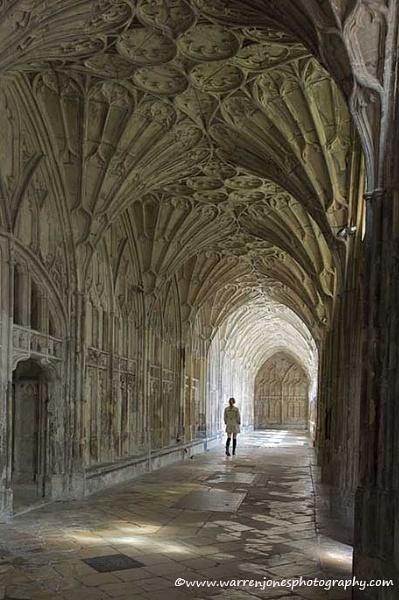 Walk in to the Light by frattonfreak