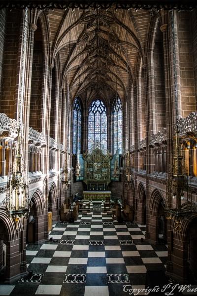 St Marys Chapel by Peter_West