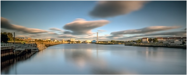 My Old Town by PaulMillar