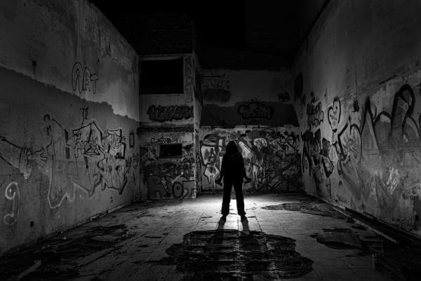 Graffiti by aeras