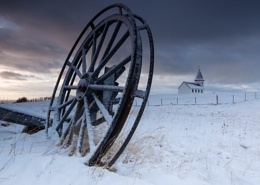 Hellnar Iceland