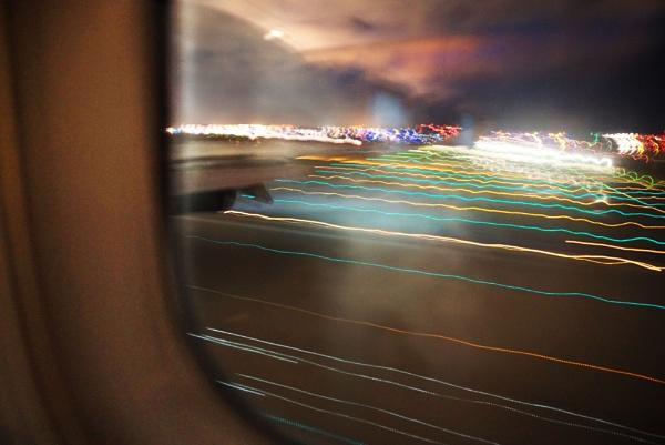Take off by millaross