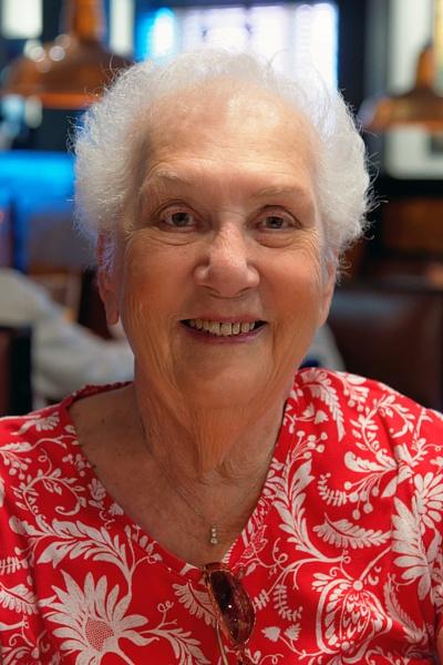 Doris - 92nd Birthday by Andy_F