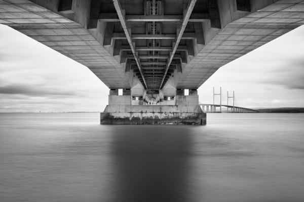 Bridge of Size II by RobboB