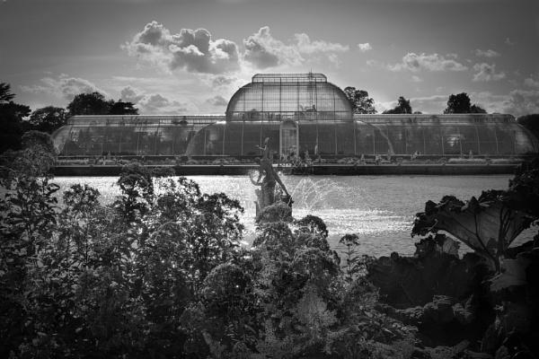 Kew Gardens by CRAIGR2