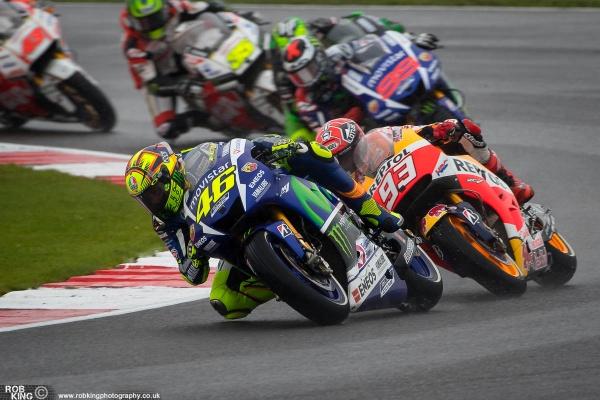 MotoGP Race 2015 by cgp23