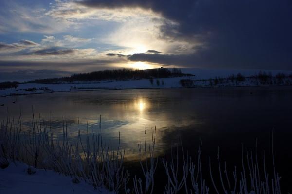 A Winters Morning by billkouk