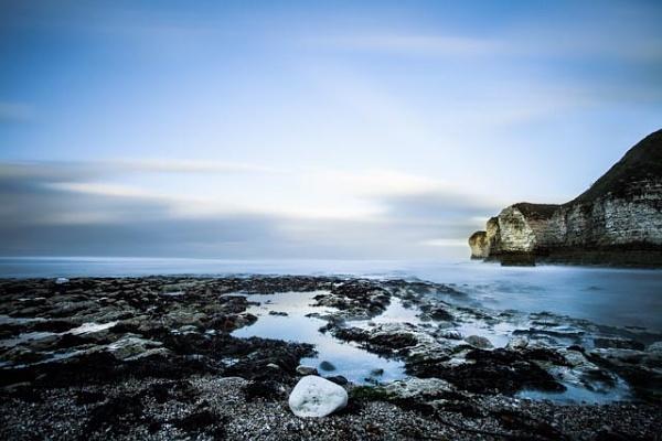 Selwick bay. by JamJar