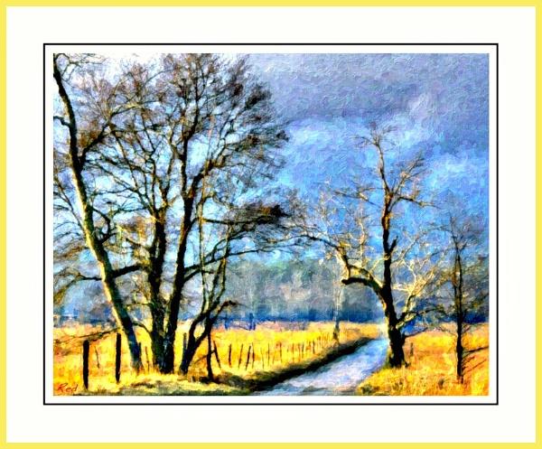 Inner Shadow. by WesternRed