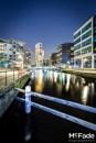 New Dock Leeds by ade_mcfade