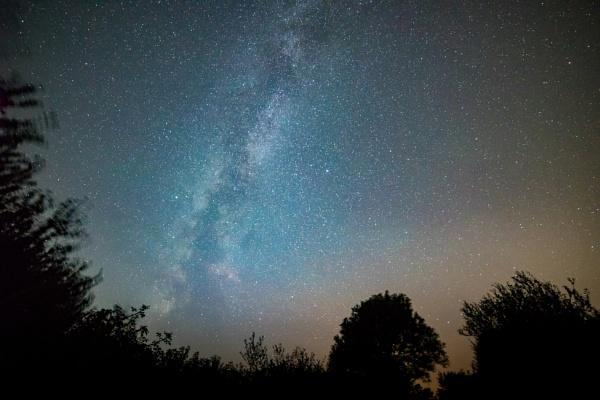 Milky way 6 by gouldii