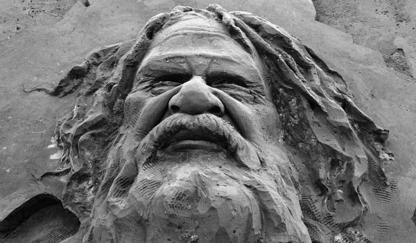 Aboriginal Sandman by jon_gopsill