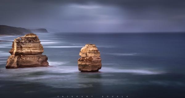 Rock Steady by nishant101