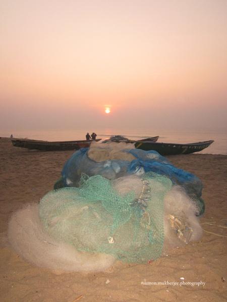 life on sea by sumonlalmukherjee
