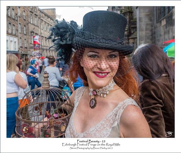 Festival Beauty - 25 by MunroWalker