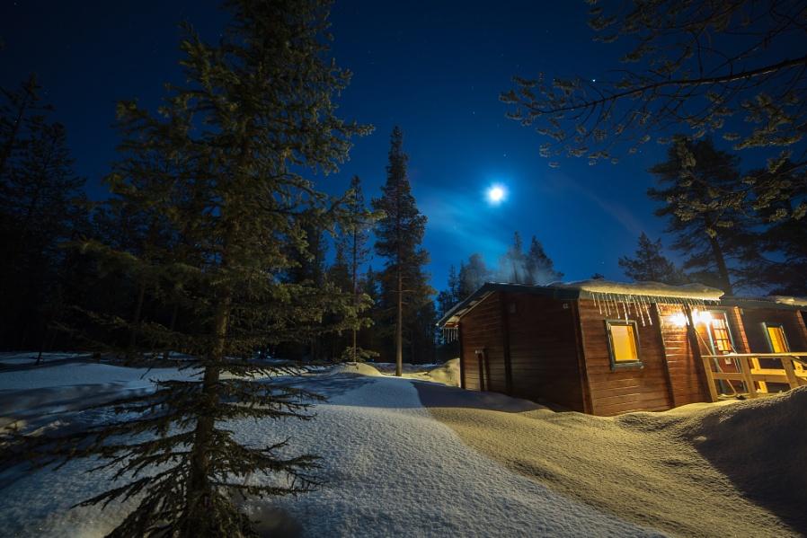Reindeer Lodge Sweden