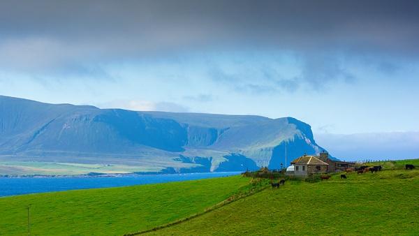 West Orkney by AndrewAlbert