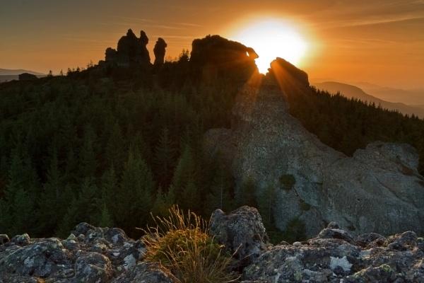 Rocks 12 Apostles by lica