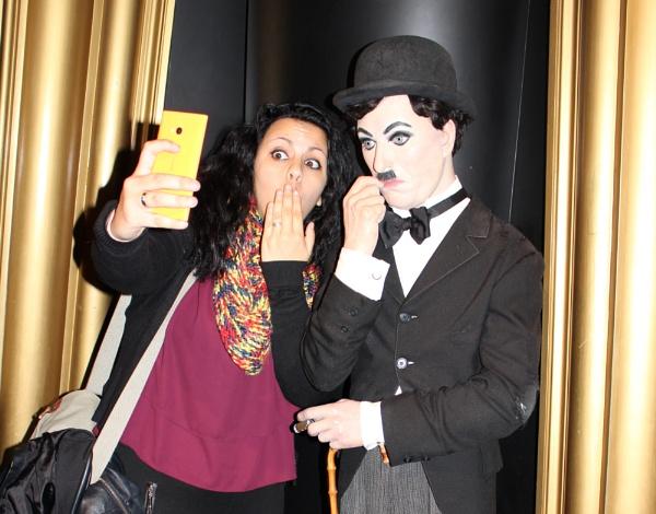 Selfies gallery... by Chinga