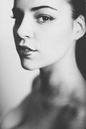 Megan Bell - Headshot