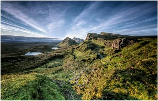 Caledonia frontier by PaulMillar