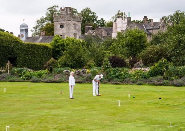 Westmorland Croquet Club by bobtl