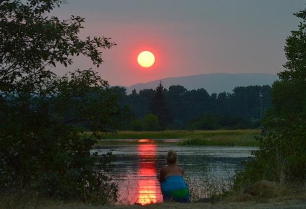 Smokey  Sundown by tonyguitar
