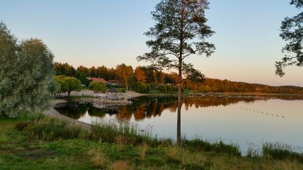 Vuokatti, Finland by Jou©o