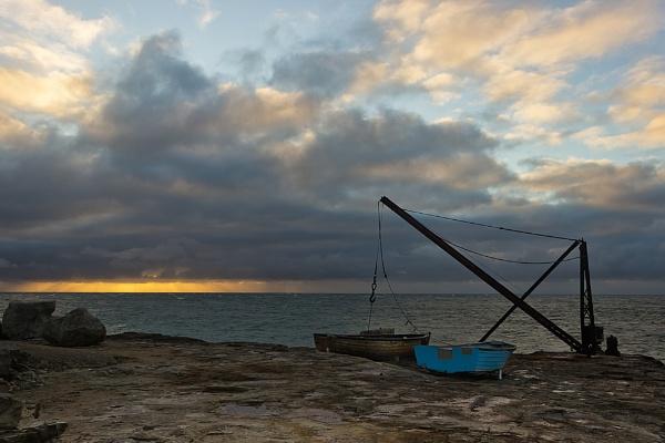 daybreak by DCox