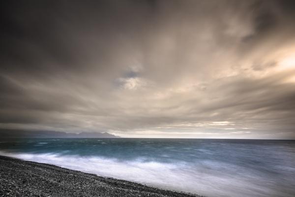 Coast by gerainte1