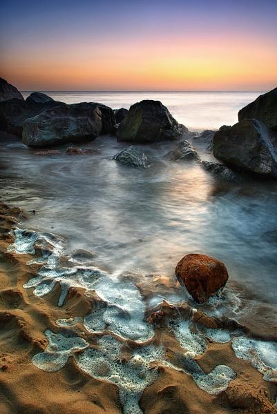 Dawn Rise by chris-p