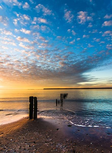 Sunrise by Osool