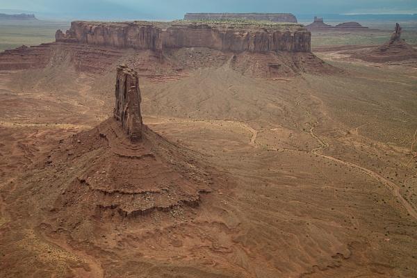 Monument Valley by Gavin_Duxbury