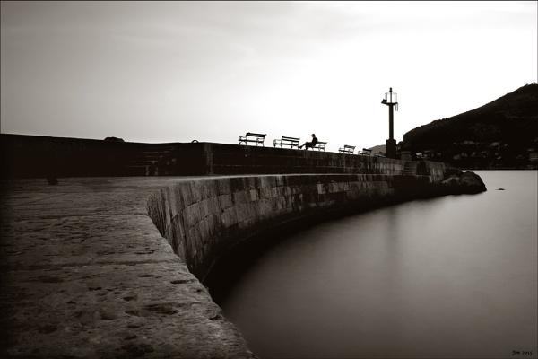 silhouette ii by Jon.H