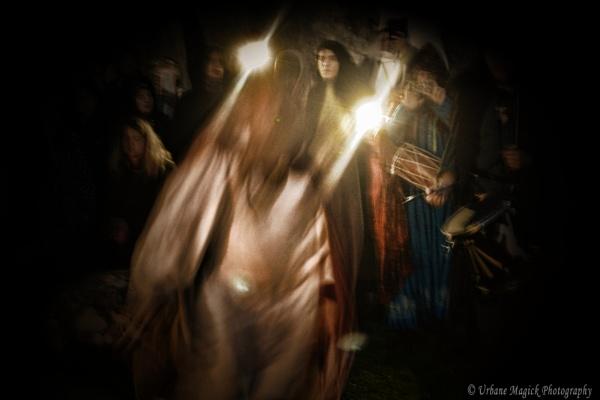 Ritual. by UrbaneMagick