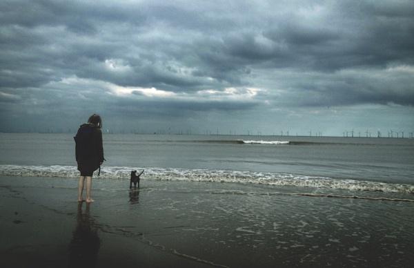 WALK by Sigita