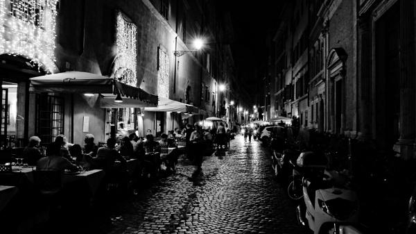 Rome by faulknerstv