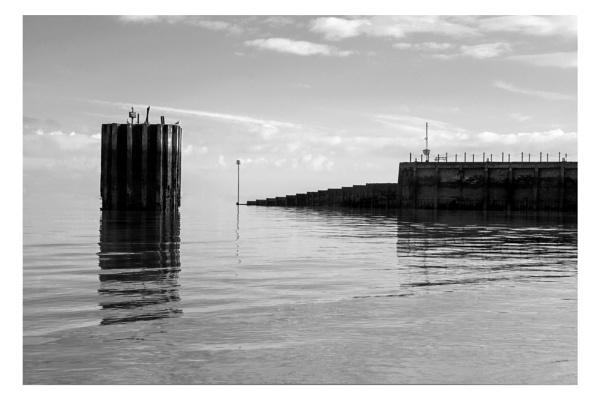 Vanishing Point by JeffHubbardPhotography