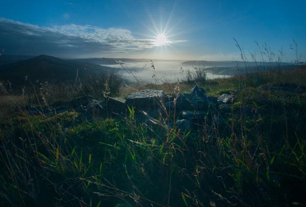 Sunrise at Mamtor by Brocknr