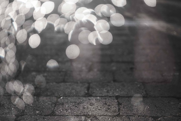 Rain on my Window by KelterPhotography