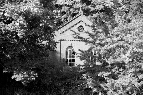 Pump House by scottf75