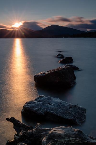 Loch Lomond by jasinclair