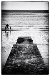 Lyme Regis Groyne