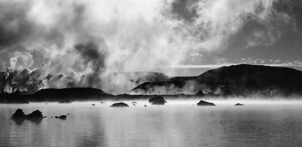 Smoulder by adamsa