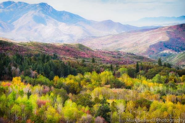 Mount Nebo by mlseawell