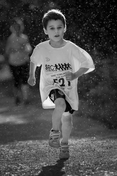 Fun Run by Philo