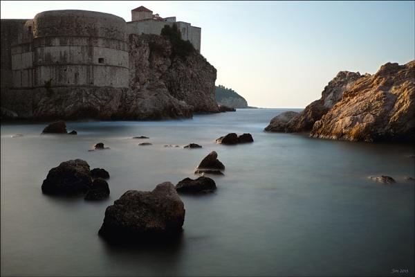 bokar fortress ii by Jon.H