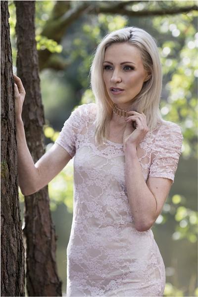 Zara Watson by Snapper_T