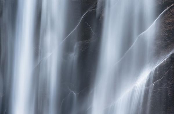 Water Curtain by Trevhas