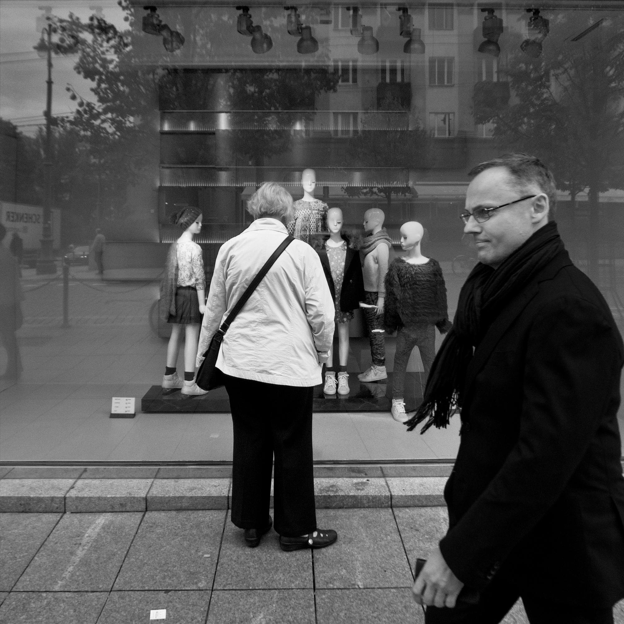Rhythm of Vilnius